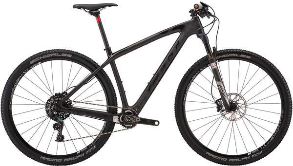 Felt Bicycles Nine 1