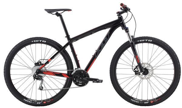 Felt Bicycles Nine 60