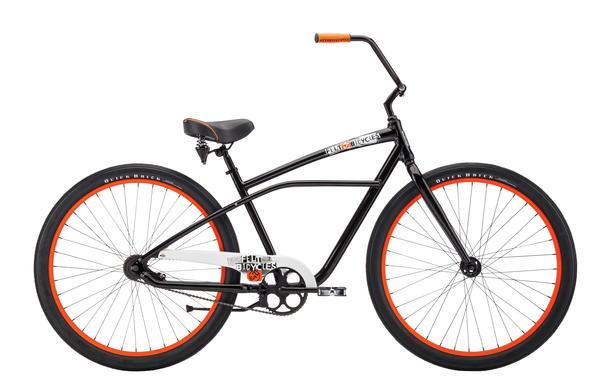 Felt Bicycles Ransom