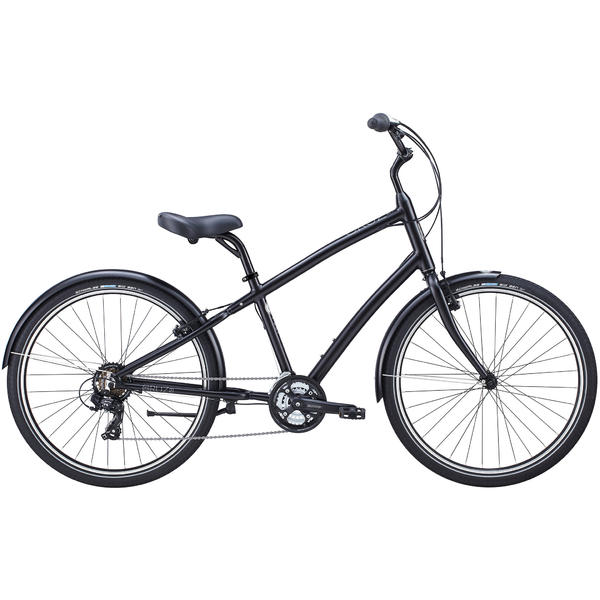 Felt Bicycles Verza Cruz 21 Color: Matte Black