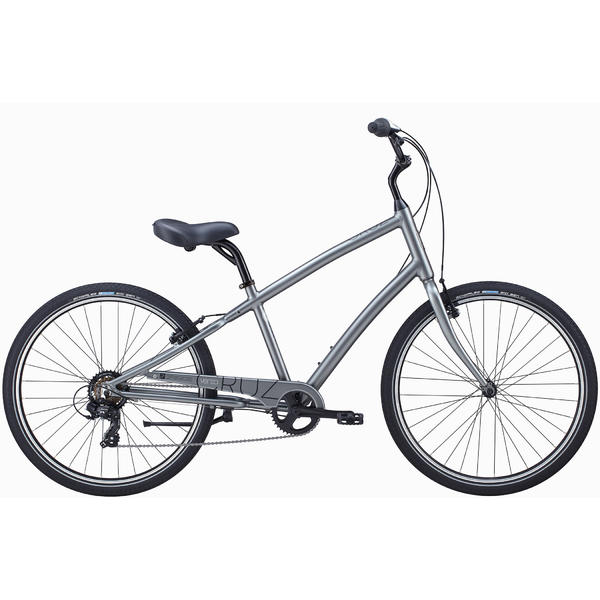 Felt Bicycles Verza Cruz 7 Color: Matte Charcoal
