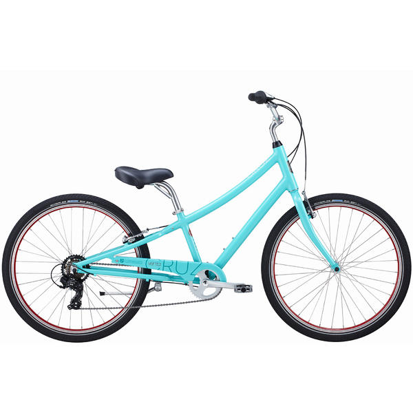 Felt Bicycles Verza Cruz 7 Women Color: Aqua