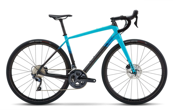 Felt Bicycles VR Advanced Ultegra Color: Bright Aqua/Matte TeXtreme