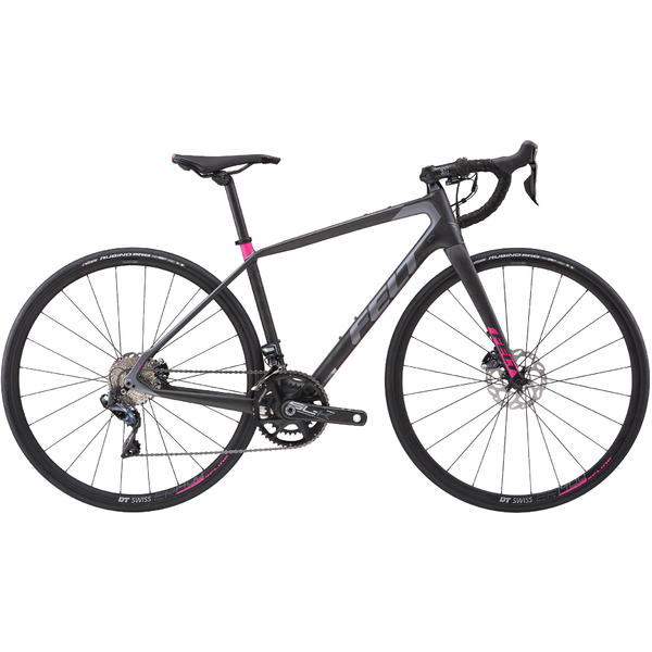 Felt Bicycles VR2W Color: Matte TeXtreme/Anthracite/Magenta