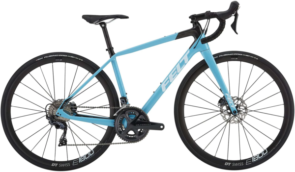 Felt Bicycles VR3W
