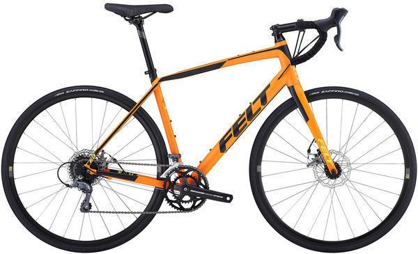 Felt Bicycles VR60