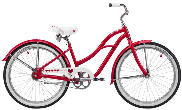 Felt Bicycles Luv 24