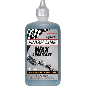Finish Line KryTech Wax Lubricant