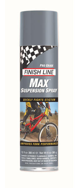 Finish Line Max Suspension Spray (12-Ounce Spray)