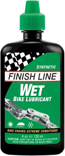 Finish Line Wet Lubricant