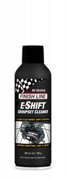 Finish Line E-Shift Groupset Cleaner (9-Ounce Spray)