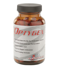 First Endurance Optygen