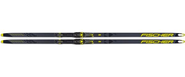 Fischer Speedmax 3D Skate Plus X-Stiff IFP