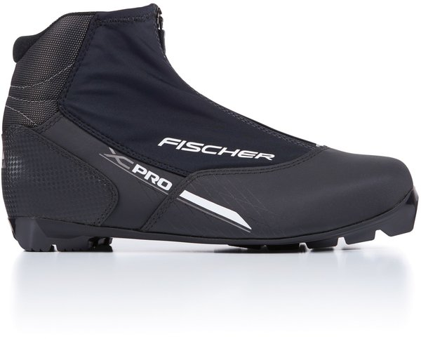 Fischer XC Pro Color: Black/Silver
