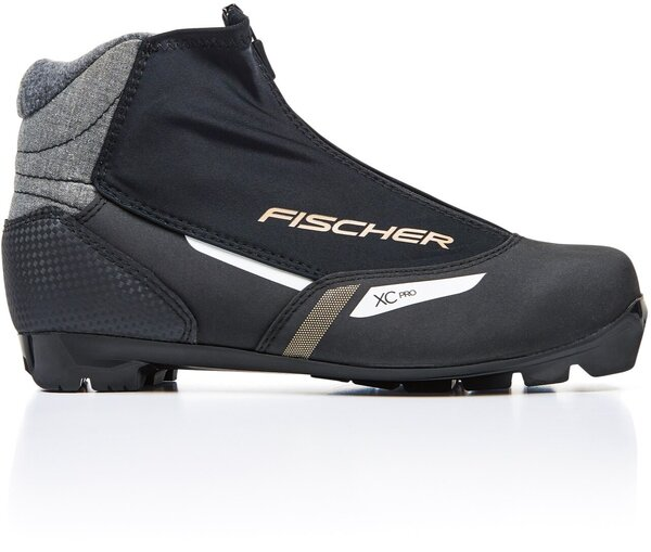 Fischer XC Pro W's Color: Black/Grey