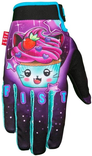 Fist Handwear Carly Kawaii - Cupcake Glove Color: Kawaii Cupcake