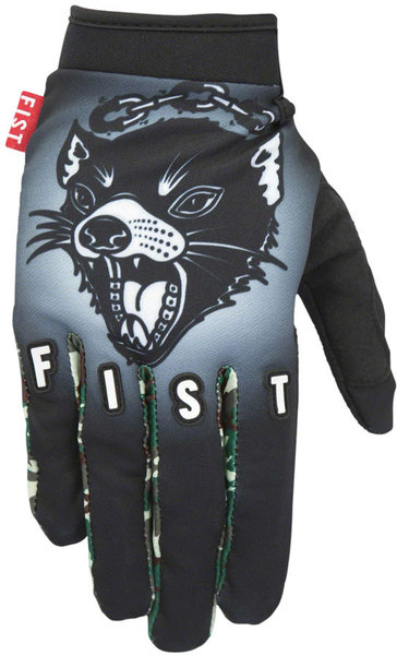 Fist Handwear Matty Phillips Signature Van Demon Glove