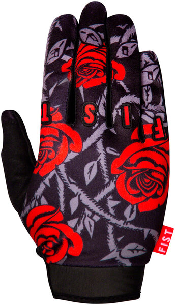 Fist Handwear Matty Whyatt Roses and Thorns Gloves