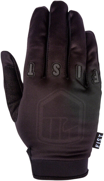 Fist Handwear Stocker Phase 3 Gloves Color: Black