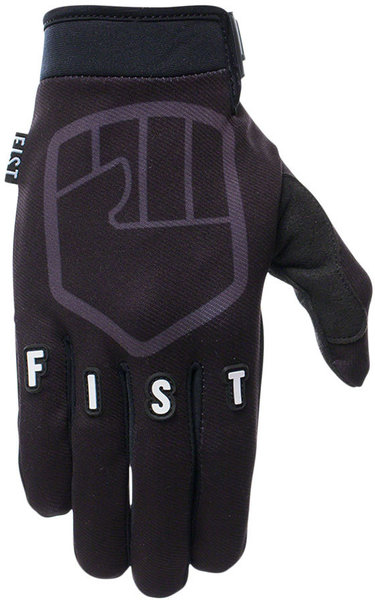 Fist Handwear Stocker Gloves Color: Black