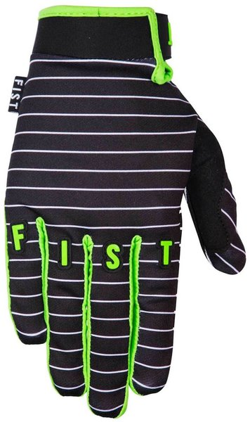 Fist Handwear Stripe Glove Color: Stripe