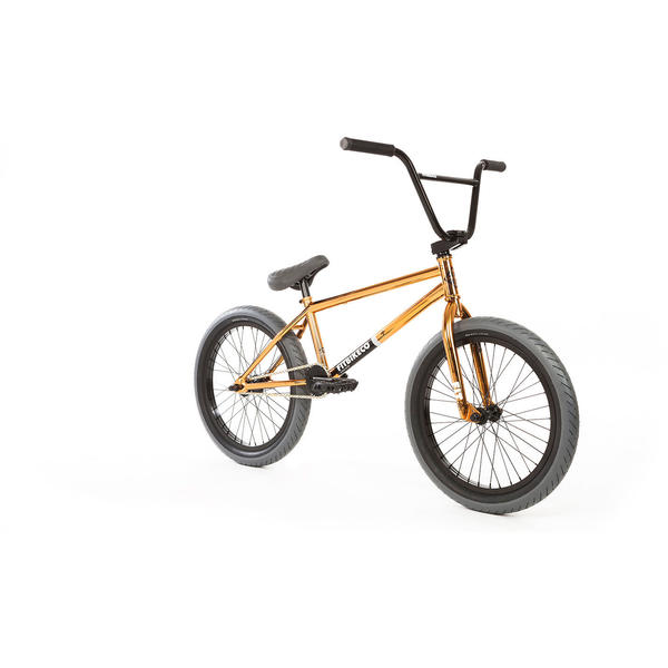 Fitbikeco Augie Color: Ed Copper