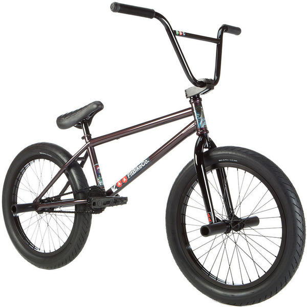 Fitbikeco Augie FC