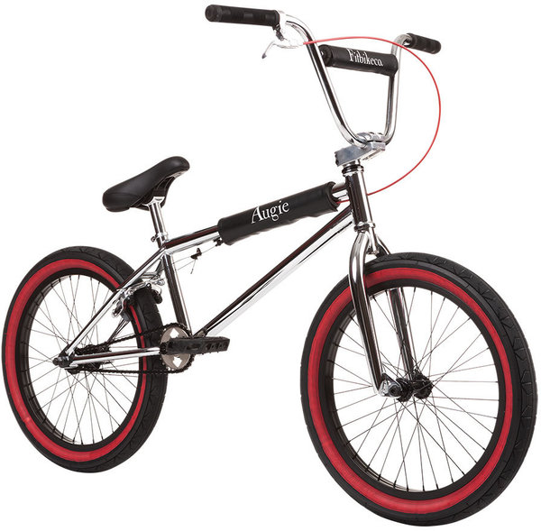Fitbikeco Augie LHD Image differs from actual product (RHD shown)