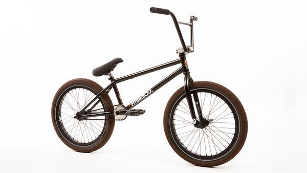 Fitbikeco Benny 2 Color: Matte Black