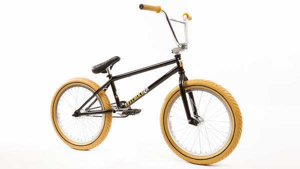 Fitbikeco Dugan 1
