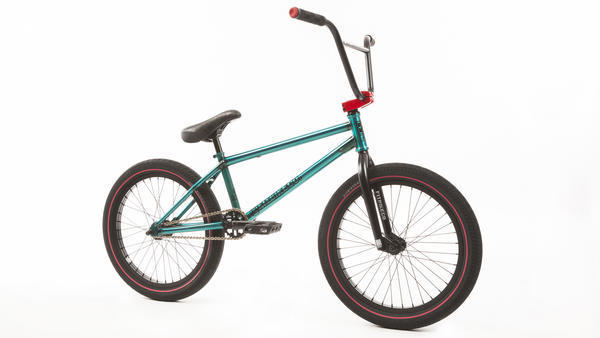 Fitbikeco Mac 1 Color: Teal