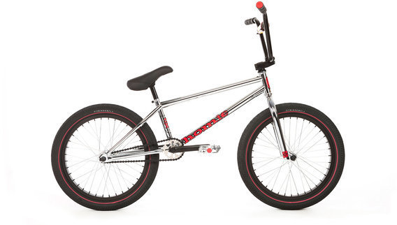 Fitbikeco Mac Color: Chrome