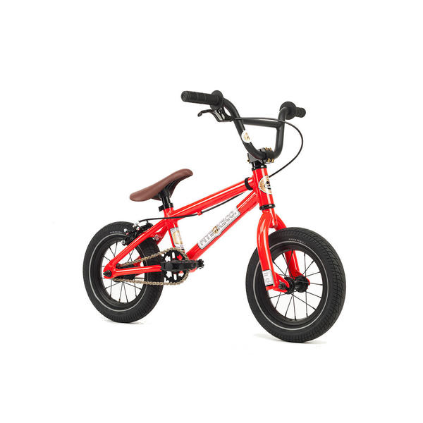 "Fitbikeco Misfit 12"" Color: Cherry"