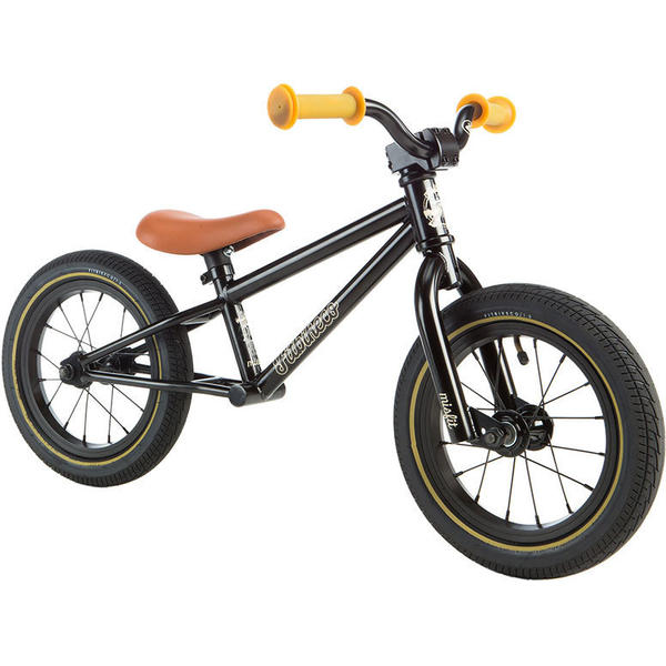 Fitbikeco Misfit Balance Color: Black