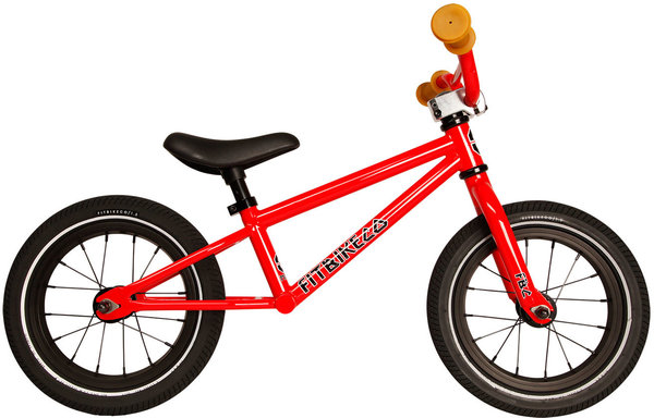 Fitbikeco Misfit Balance Color: Bright Red