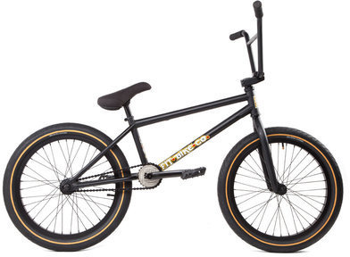 Fitbikeco Nordstrom Color: Matte Black