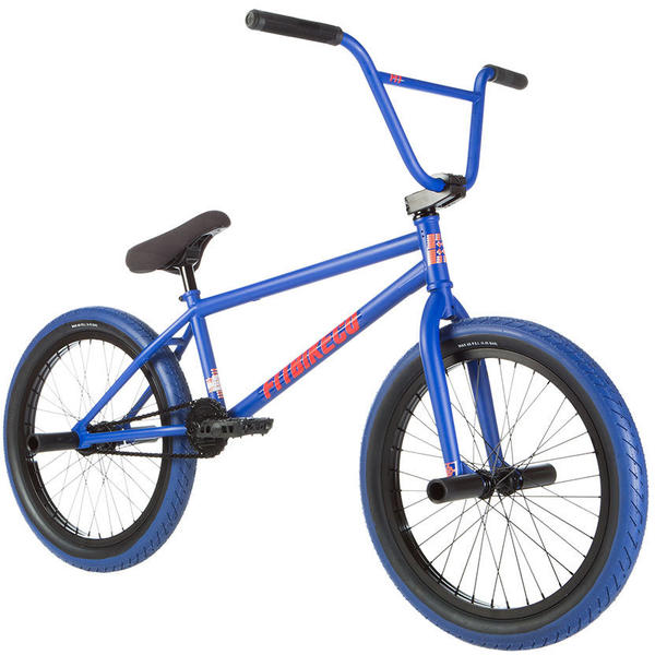 Fitbikeco Nordstrom FC Color: Midnight Blue