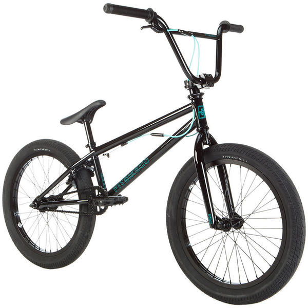 Fitbikeco PRK Color: Gloss Black