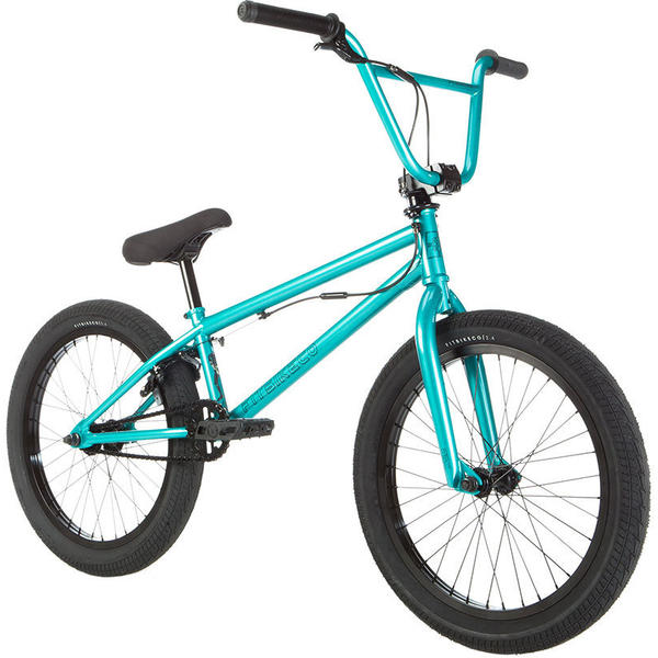 Fitbikeco PRK-BAGZ Color: Teal