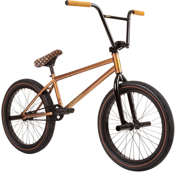 Fitbikeco Scumbag (FC) RHD Color: Leroy Brown