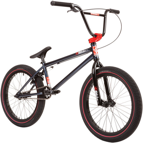 Fitbikeco Series One (20.5-inch) Color: Gun Metal