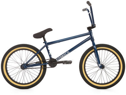 Fitbikeco Spriet Color: Navy Blue