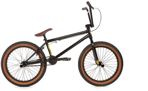 Fitbikeco STR Color: Gloss Black