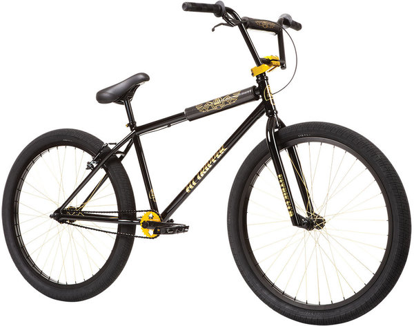 Fitbikeco Tripper Color: Gloss Black