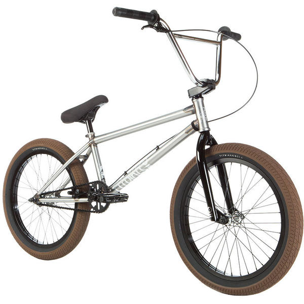 Fitbikeco TRL-HARTI Color: Matte Clear