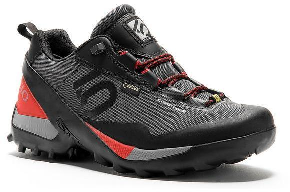 Five Ten Camp Four GTX Color: Black/Red