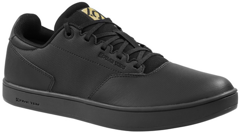 Five Ten District Clip Color: Black