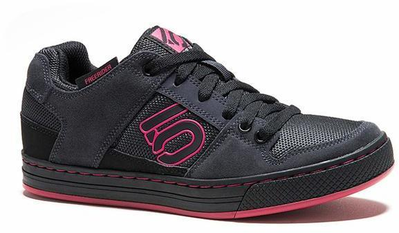 Five Ten Freerider Women's Color: Black/Berry