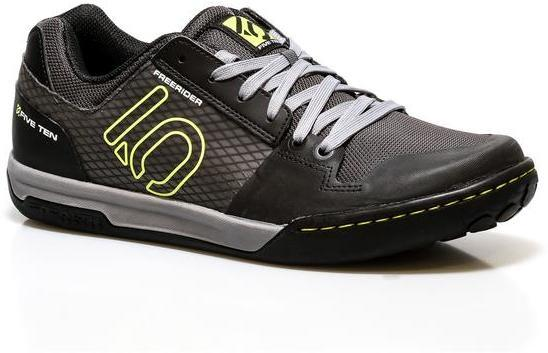 Five Ten Freerider Contact Color: Black/Lime