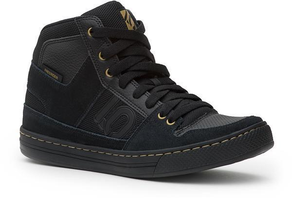 Five Ten Freerider High Color: Black/Khaki
